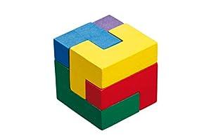 Philos Inspiration Cube Juego