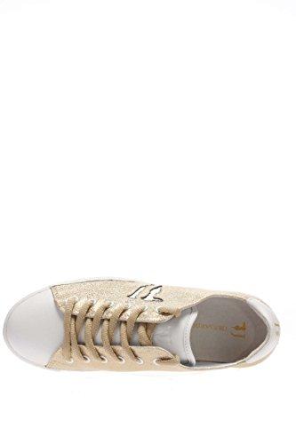 Trussardi Jeans Donna Sneaker 79S020 212 Scarpa donna Oro