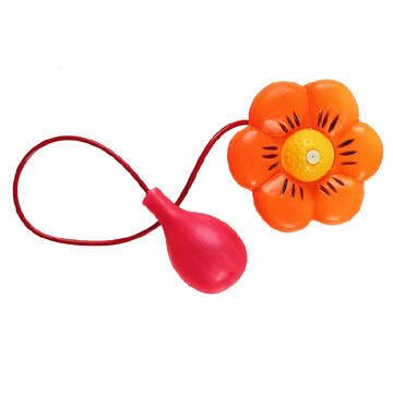 Preisvergleich Produktbild Riesen Spritzblume aus Plastik