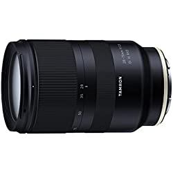 Zoom TAMRON - 28-75mm F/2.8 Di III RXD - Monture Sony FE