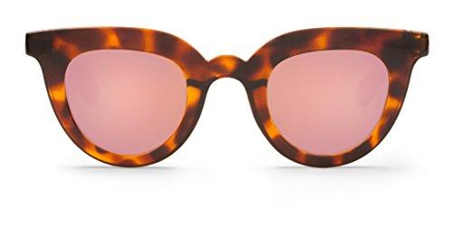 Mr. Boho | Hayes | Vintage Tortoise   -   Sonnenbrillen fur Damen