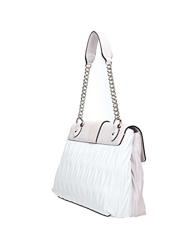Guess VG6620189 Borsa A Mano Donna Ecopelle POWDER POWDER