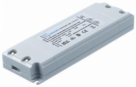Philips NiederVolt-Trafo elektronisch Certa 35-105 Watt