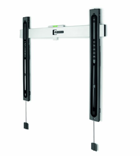 one-for-all-sv-6410-soporte-de-pared-para-pantalla-hasta-70-vesa-capacidad-de-carga-50-kg-color-negr