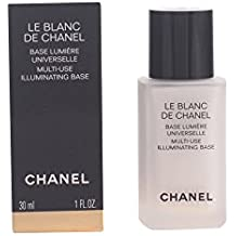Chanel - Le Blanc De Chanel 30 ml - Prebase de maquillaje - 30 ml