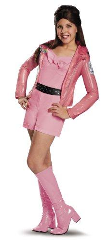 Disney Teen Beach Movie Lela Biker Prestige Kostüm -