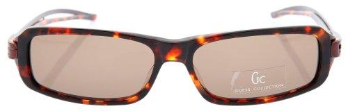 Guess Damen Sonnenbrille Braun Tortoise GU5136-TO-34