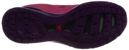 Salomon Sense Pro 2, Chaussures de Running Entrainement Femme pink