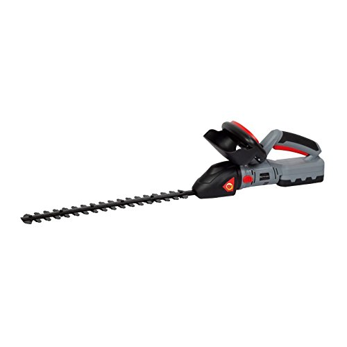 Elem Garden Technic THE18VLI-410 Taille haies rechargeable