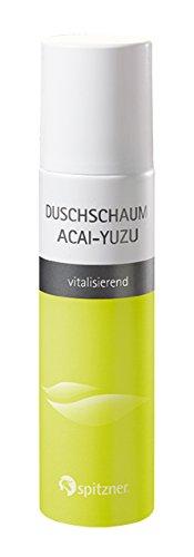 Spitzner Duschschaum Acai-Yuzu 150 ml