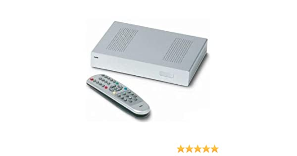 Elgato EyeTV 310 Satellite TV Receiver/Recorder with CI slot