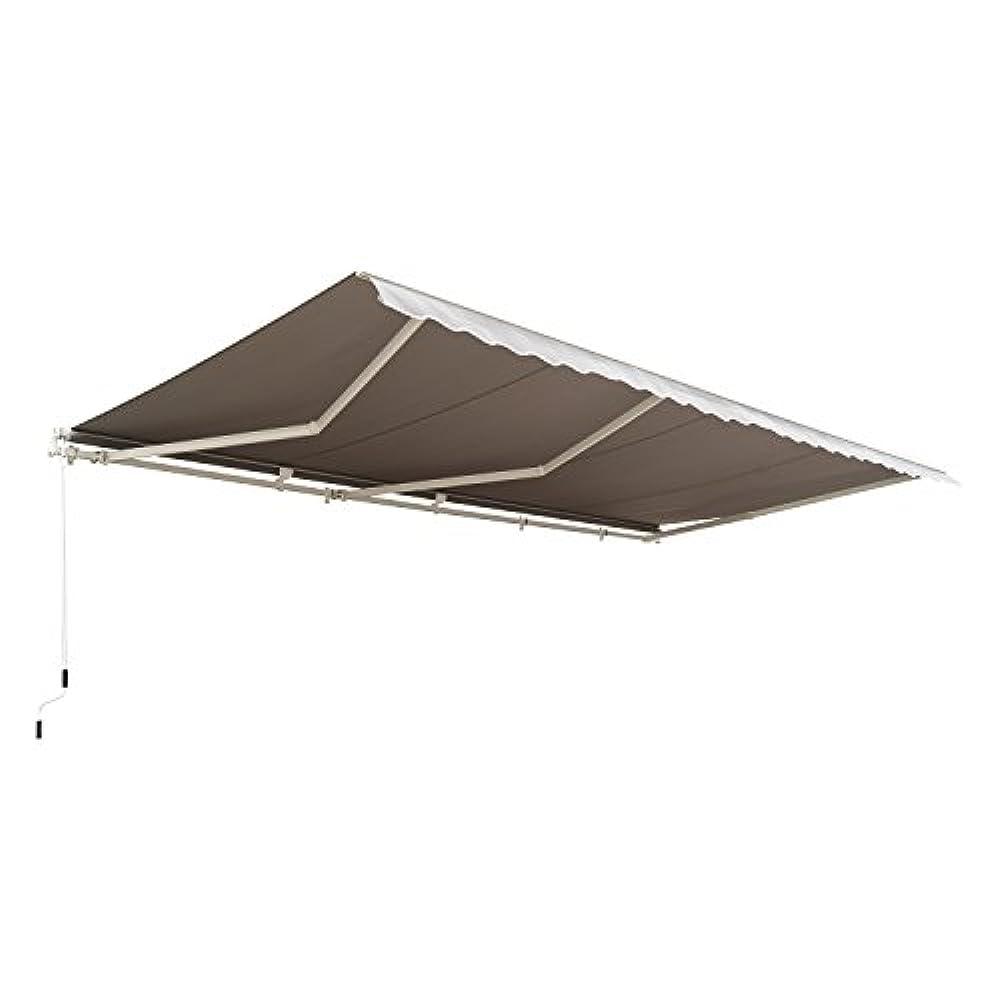 Sonnensegel Sonnen UV Schutz Wasserdicht Dreieck Garten Atmungsaktiv 5X5X5M Grau