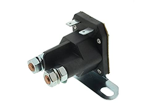 Magnetschalter 4-polig 12 Volt CASTEL OEM