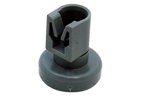 zanussi-ikea-dishwasher-upper-basket-wheel-50278101006-accessories-crockery-basket-original-replacem