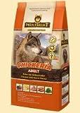 NEU!!! Wolfsblut Chickeria - Trockenfutter für Hunde mit 80% Huhn und Süßkartoffel - 15kg