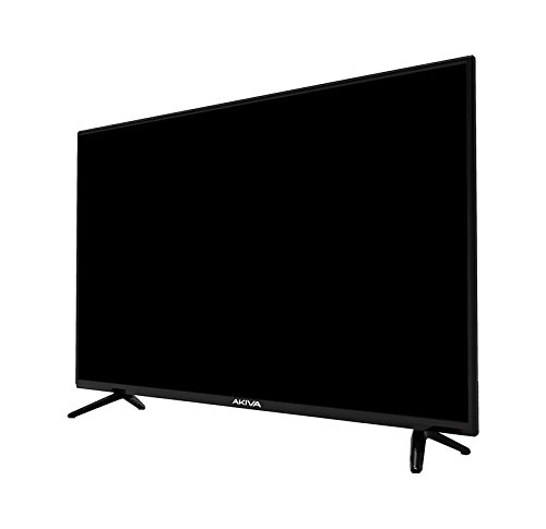 AKIVA 60 cm (24 inches) FHA2419 FULL HD LED TV (Black)