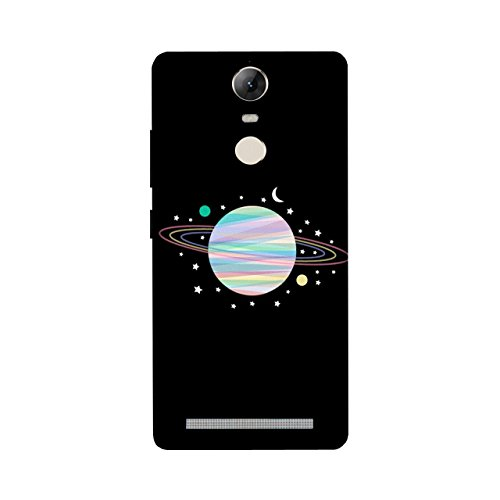 Lenovo Vibe K5 Note Space Cases and Covers by Aaranis