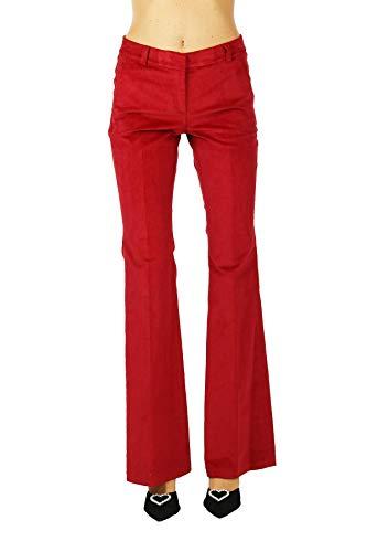 MICHAEL Michael Kors Pantalone in velluto Donna Mod MF83GNX9RX 4 42
