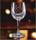 Blenheim Weinkelch, Bleikristall, vollständig geschliffen, 280ml,6 Stück