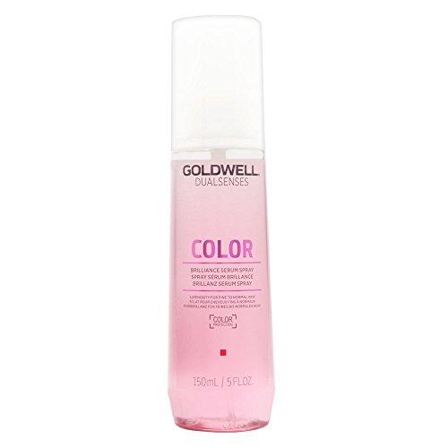 Goldwell Dualsenses Color Brilliance Serum Spray, 1er Pack (1 x 150 ml)