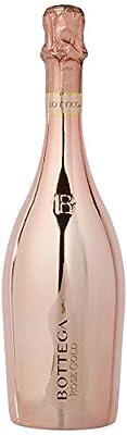 Distilleria Bottega Rose Gold Spumante Brut (1 x 0.75 l)