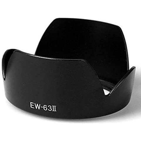 EW-63ii parasol para Canon EF 28-105mm y para Canon EF 28mm f/1.8 USM