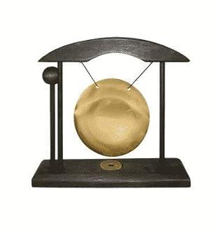 Gong Bild