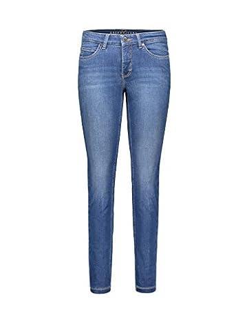MAC Dream Skinny Damen Jeans Hose 0355l540290 F, Farbe:D569;Größe:W38/L30