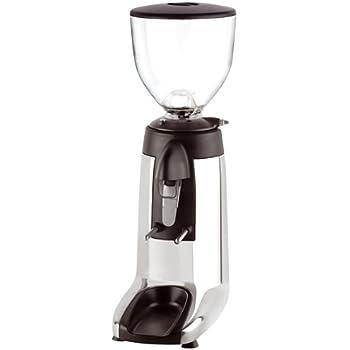 Compak K3 Touch Aluminium Poliert Espressomühle Kaffeemühle