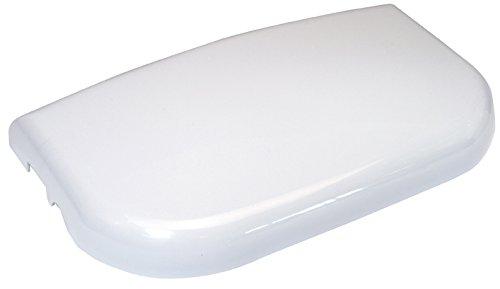 Deckel für Hochhänge-Spülkasten | WC, Toilette | Weiß