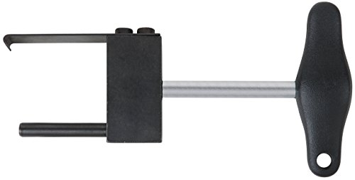 KS Tools 500.7534 T-Griff-Zündspulen-Abzieher für Stab-Zündspulen, 156 mm