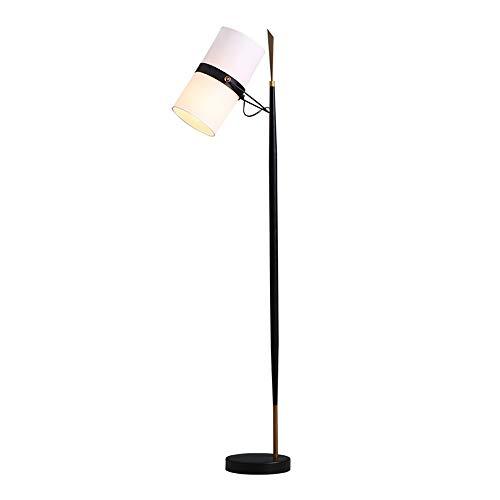 Stehleuchte Einstellbare Lesestudie Stehleuchte Hohe Pole Uplight Für Büro Schlafzimmer & Wohnzimmer Stehlampen Stehend Industrie Arc Licht Mit Hängenden Lampenschirm - Licht Arc Stehlampe