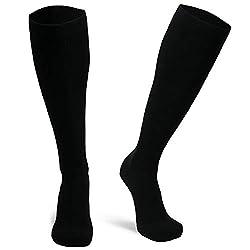 Aéreos calcetines qué tan los de viajes deben apretados ser compresión para