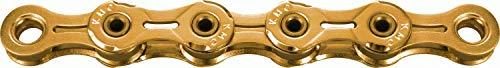 KMC Fahrradkette X 11 SL, gold