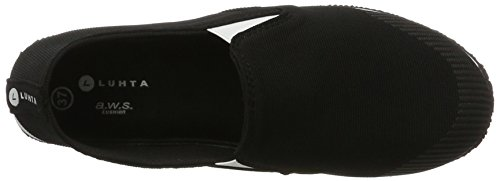 Ice Peak Jessi, Mocassins (Loafers) Femme Noir (Black)