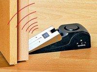 OEM Produkte Elektronischer Türstopper mit Alarm