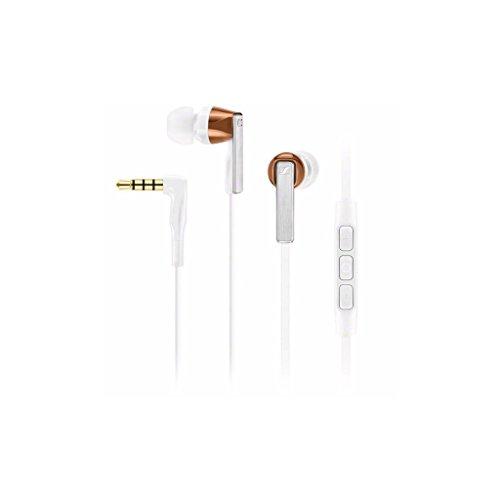 Sennheiser CX 5.00G In-Ear Kopfhörer weiß - 2