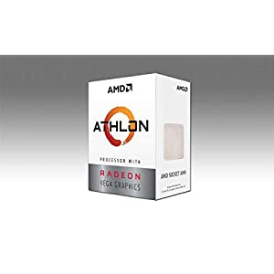 AMD-Athlon-3000G-Processor-with-Radeon-Vega-3-Graphics-2C4T-35GHz-base-clock