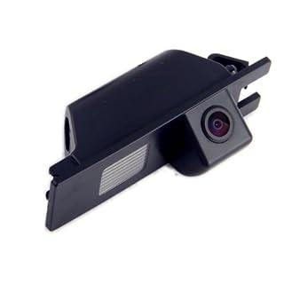 Akhan CAM24 - Farb Rückfahrkamera mit Hilfslinien