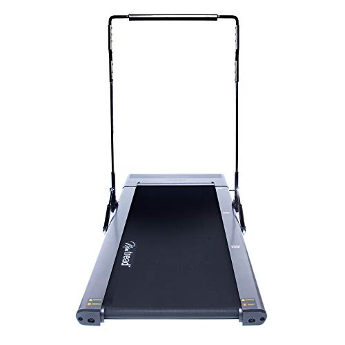 Mini Tread Folding Office Treadmill