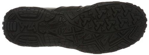 Columbia Peakfreak Nomad, Chaussures de Running Compétition Homme Noir (Black/goldenrod 010)