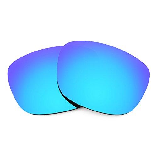 Revant Ersatzlinsen für Electric Knoxville XL Polarisierung Elite Eisblau MirrorShield®
