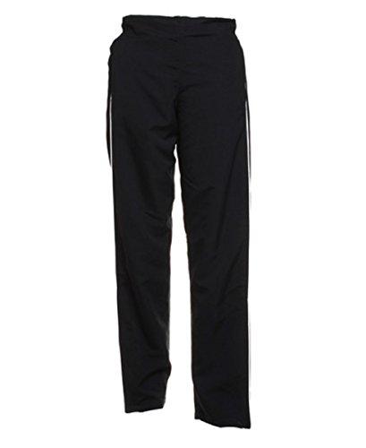 Gamegear - Pantalon - Femme Schwarz - Schwarz / Weiß
