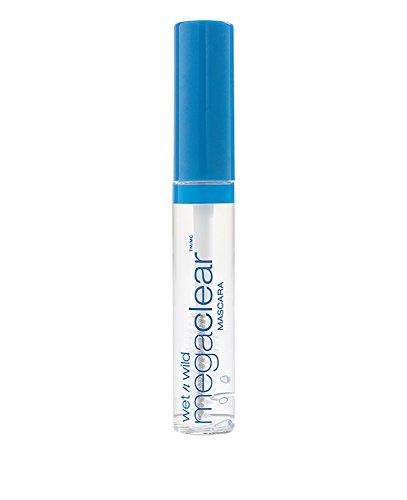 WET N WILD Mega Clear Mascara - Transparent