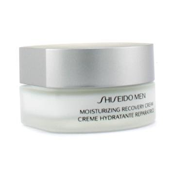 Shiseido Men Moisturizing Recovery Cream 50ml/1.7oz by Shiseido -