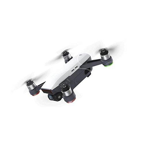 DJI Spark Drohne alpine weiß - 5