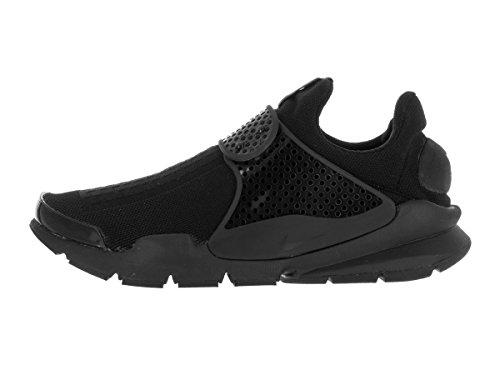 Nike Herren Sock Dart Laufschuhe Schwarz