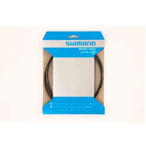 Shimano Ismbh90Ssl170 Tubo Guaiana Disco, Nero, 1700 mm