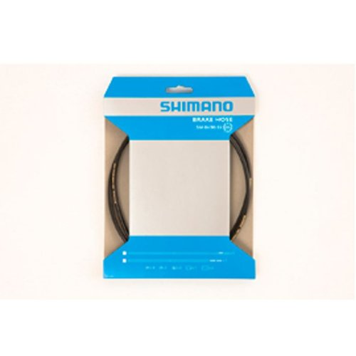 Shimano Ismbh90Ssl170 Tubo Guaiana Disco, Nero, 1700 (Freni Shimano Lx Disco)