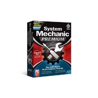 Avanquest IOLO System Mechanic Premium V14.5 (Box Pack)